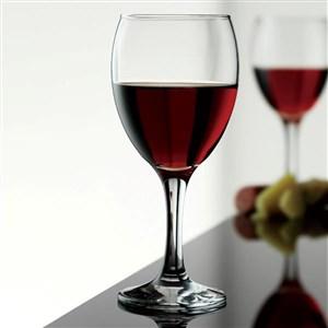 Image of   café rødvin 4 stk 34,5cl