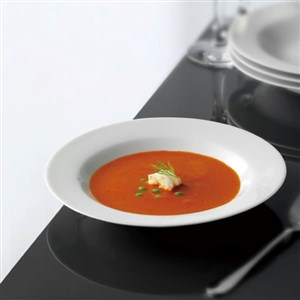 Image of   café suppe tall 4 stk 22 cm