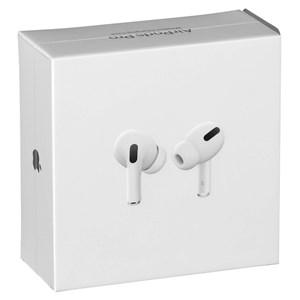 Image of   AirPods Pro Headset I ørerne Hvid