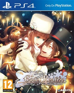 Aksys Code: Realize ~Wintertide Miracles~