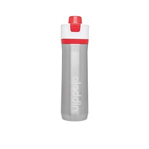 Image of   Active Vacuum Hydration 600 ml Sport Rød, Rustfrit stål Rustfrit stål