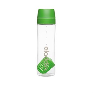 Billede af Infuse Water 700 ml Dagligt forbrug Grøn, Transparent Tritan