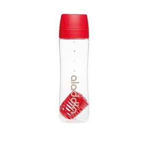 Billede af Infuse Water 700 ml Dagligt forbrug Rød, Transparent Tritan