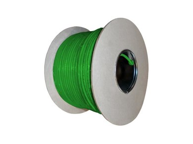 A-LAN Alantec KIU5LINKA100GN networking cable 100 m Cat5e U/UTP (UTP) Green