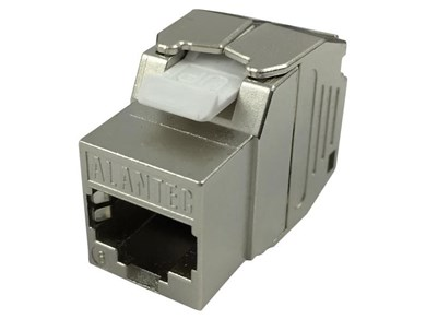 A-LAN Alantec MB004 wire connector RJ45 Silver