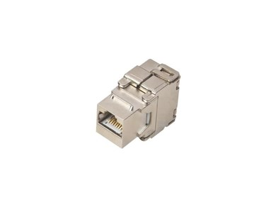 A-LAN Alantec MKB-S6-1 wire connector RJ45 Silver
