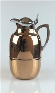 Image of   Juwel Prestige termokande kobberfarvet 1 liter