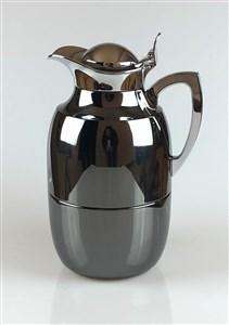Image of   Juwel Prestige termokande titaniumgrå 1 liter