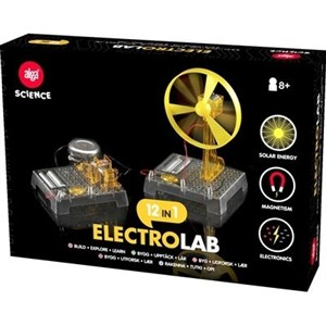Image of   12 in 1 Electro Lab