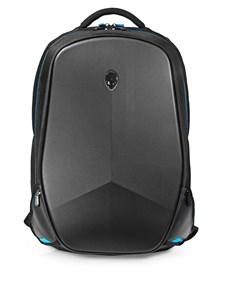 """Image of   Alienware Vindicator V2.0 notebook case 43.9 cm (17.3"""") Backpack Black"""
