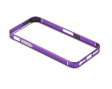 "Image of Alu01 mobiltelefon etui 10,2 cm (4"") Cover Lilla"