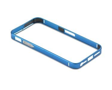"""Image of Alu03 mobiltelefon etui 10,2 cm (4"""") Cover Blå"""