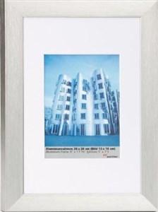 Image of   Aluline Aluminium Enkelt billedramme