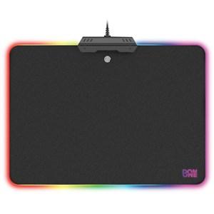 Billede af - AMATO Mousepad LED - Hard surface Gaming Mousepad