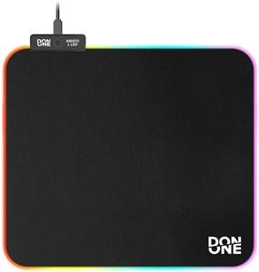 Billede af - AMATO Mousepad LED Large L - Soft Surface (45 x 40 CM)