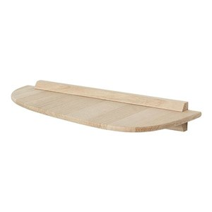 Andersen Furniture Shelf 1 40x 18 cm Oak