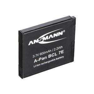 Image of 1400-0049 batteri til kamera/videokamera Lithium-Ion (Li-Ion) 690 mAh