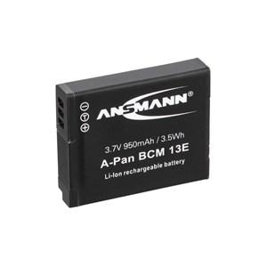 Image of 1400-0050 batteri til kamera/videokamera Lithium-Ion (Li-Ion) 950 mAh
