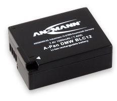 Image of 1400-0056 batteri til kamera/videokamera Lithium-Ion (Li-Ion) 1000 mAh