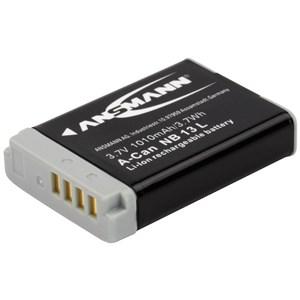 Image of 1400-0069 batteri til kamera/videokamera Lithium-Ion (Li-Ion) 1010 mAh