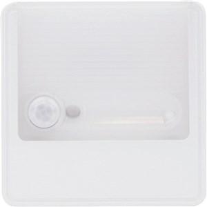Image of   1600-0097 vægbelysning Velegnet til indendørsbrug Hvid 0,3 W