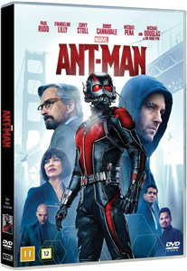 Ant-Man - Marvel - DVD