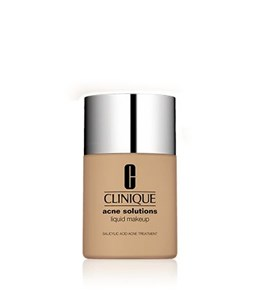 Image of   Flydende makeup foundation Anti-blemish Clinique Sand 30 ml