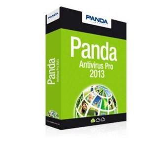 Panda Antivirus Panda Antivirus Pro 2013