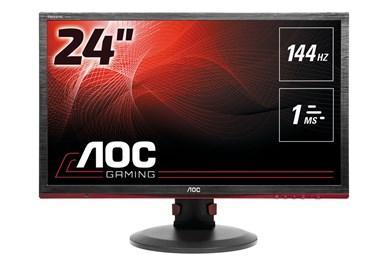 """Billede af 60 Series G2460PF computerskærm 59,9 cm (23.6"""") 1920 x 1080 pixel Fuld HD LED Sort"""