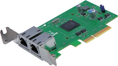 Supermicro AOC-SGP-I2 networking card Ethernet 5 Mbit/s Internal