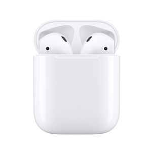 Image of   AirPods (2nd Generation) with Charging Case