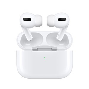 Image of   AirPods Pro Headset In-ear White
