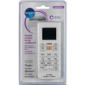 Image of   ARC200 fjernbetjening Airconditioning Tryk på knapper