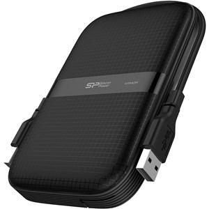 Billede af Armor A60 ekstern harddisk 2 GB Sort