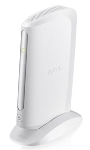 Image of   ARMOR X1 AC2100 Dual-Band wireless access point, white