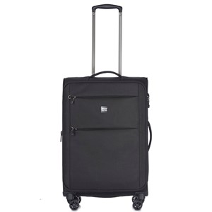 Image of   AS3 65cm Trolley Black