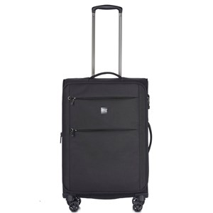 Image of   AS3 75cm Trolley Black
