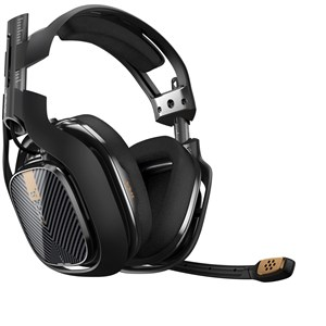 Image of A40 TR Headset Sort