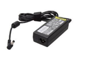 Image of   04G2660031N1 strømadapter og vekselret Indendørs 65 W Sort