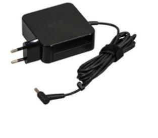 Image of   0A001-00045900 strømadapter og vekselret Indendørs 65 W Sort
