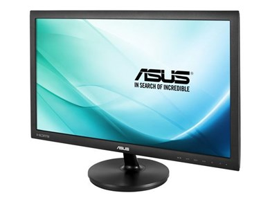 ASUS VS247HR 23.6 1920x1080 DVI VGA HDMI