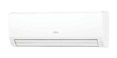 Image of   Aircondition Fujitsu ASY50UIKL Split Inverter A++/A+ 4472 fg/h Hvid
