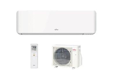 Image of   Aircondition Fujitsu ASY25UIKM Split Inverter A++/A+ 2150 fg/h 20 dB Hvid