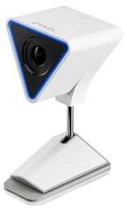 "Image of   Aurora indoor full HD camera, 802.11n,Bluetooth 4.1,1/2.8"",white"