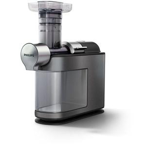 Billede af Avance Collection HR1947/30 juice maker Slow juicer Gray, Metallic 200 W