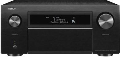 AVC-X8500H 150 W 13.2 channels Surround 3D Black