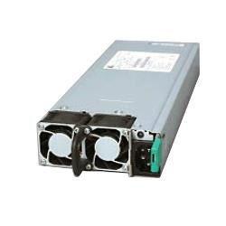 Image of   AXX750DCCRPS power supply unit 750 W 2U Metallic