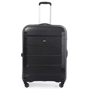 Image of   AZ1 75cm Trolley Black