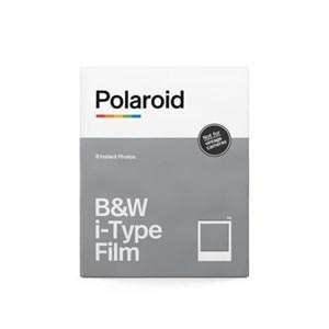 B&W i-Type Film instant film 107 x 88 mm 8 stk