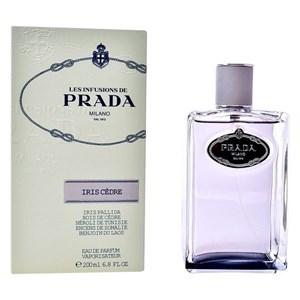 Unisex parfume Infusion Iris Cèdre Prada EDP (200 ml)